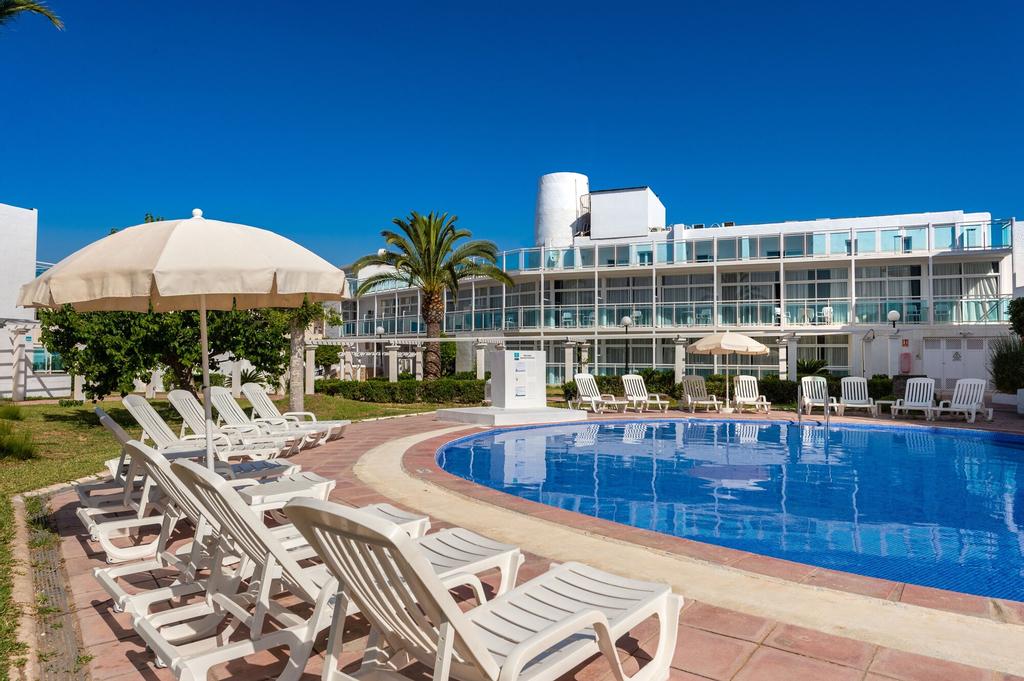 Aparthotel Maritim, Baleares