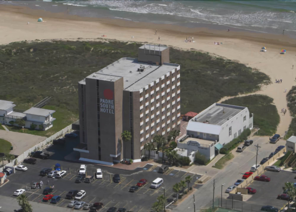 Padre South Hotel On The Beach, Cameron