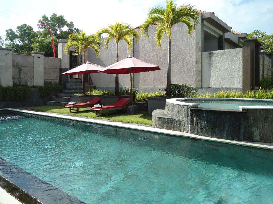 Arya Residence, Badung