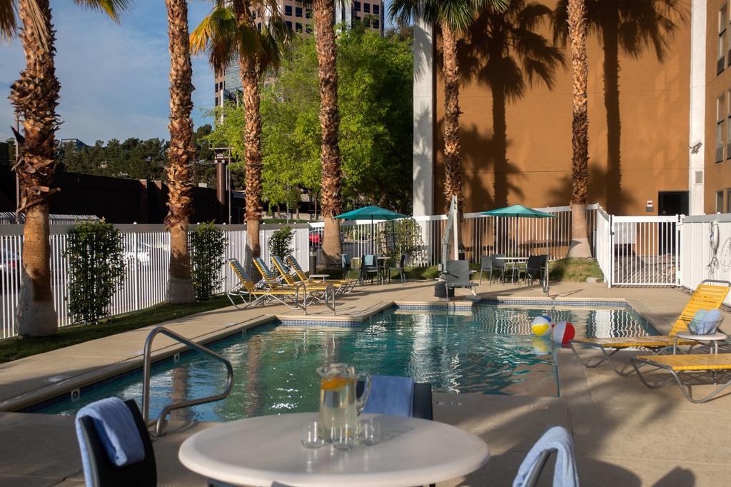 Fairfield Inn Las Vegas Convention Center, Clark