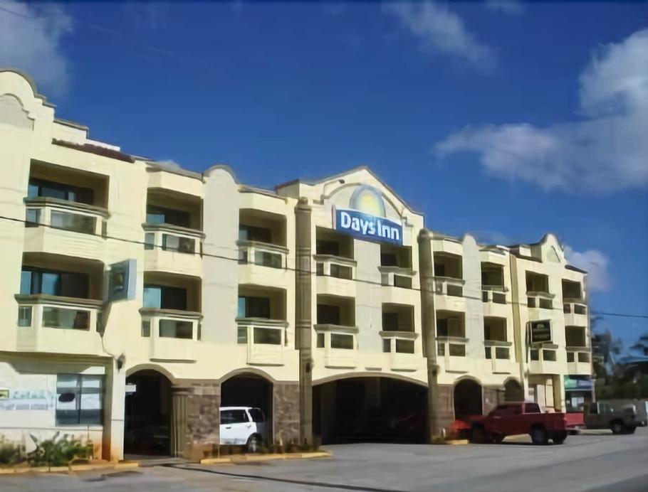 Days Inn Guam-Tamuning,
