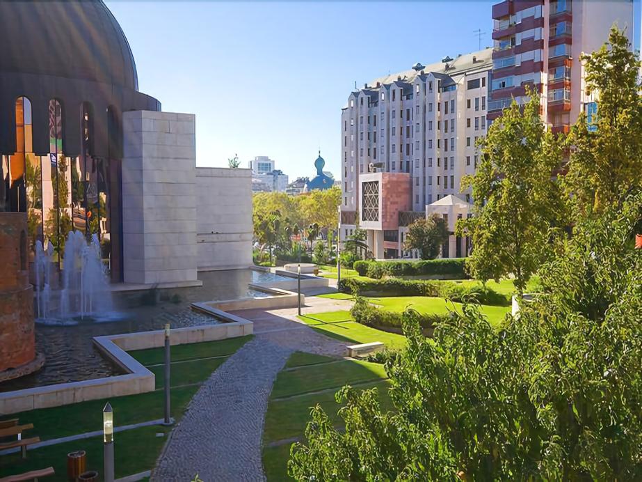 Hotel Alif Campo Pequeno, Lisboa