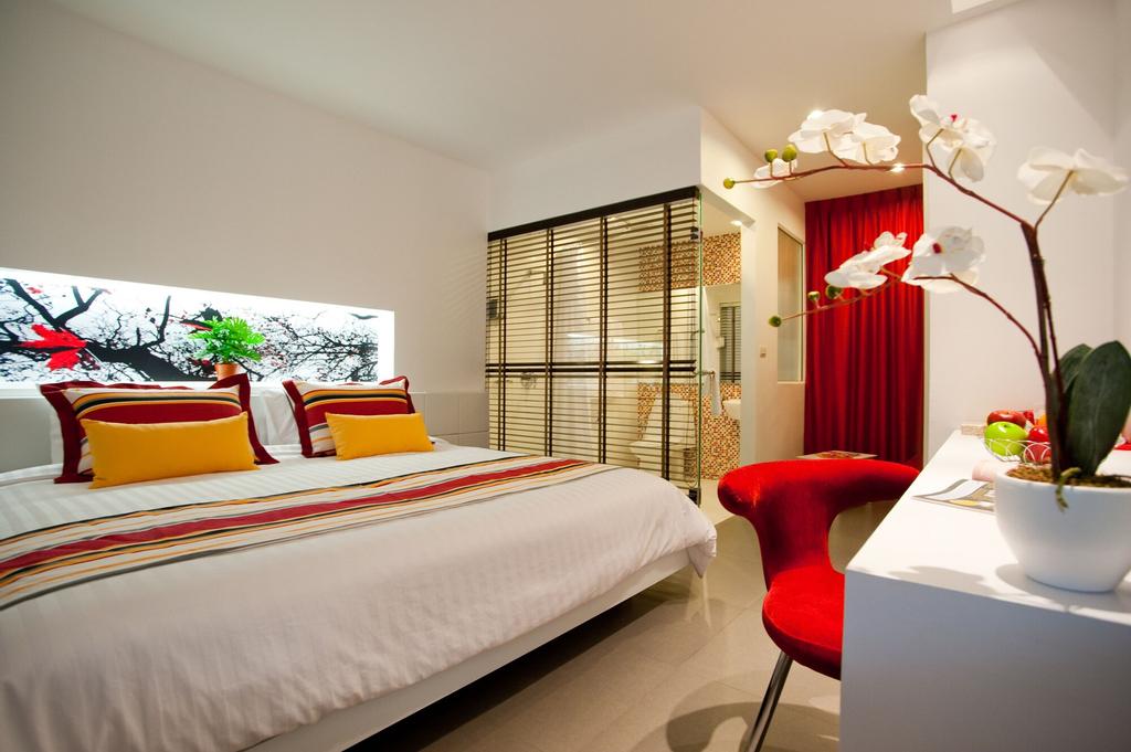 The Gallery Hotel, Pulau Phuket