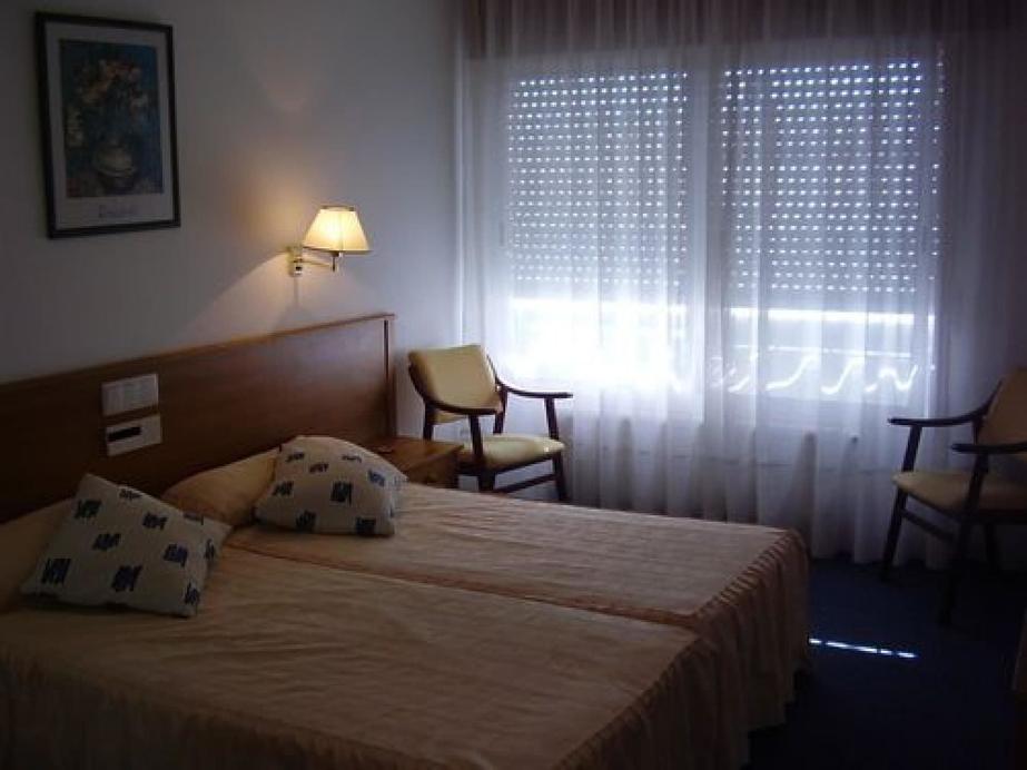 Hotel Rosalia, A Coruña