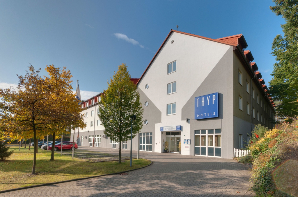 TRYP Celle Hotel, Celle