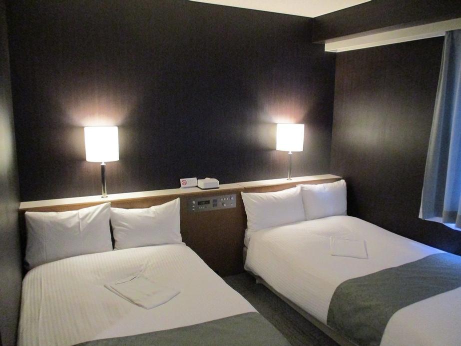 Niigata Keihin Hotel, Niigata