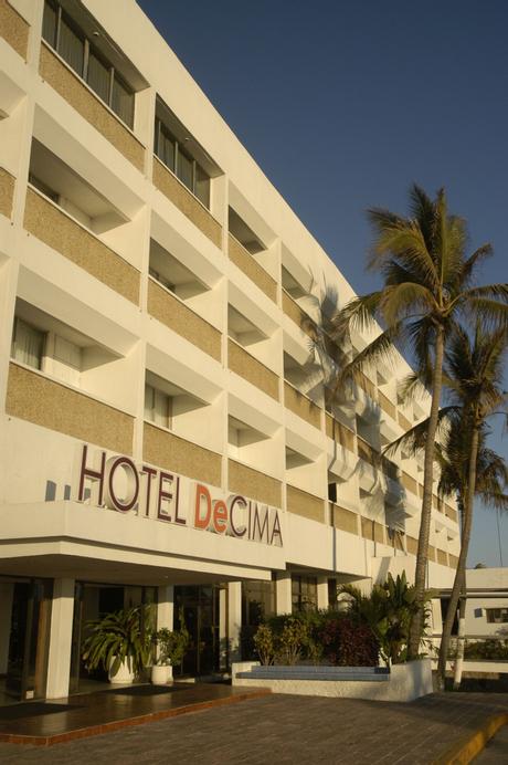 Hotel De Cima, Mazatlán