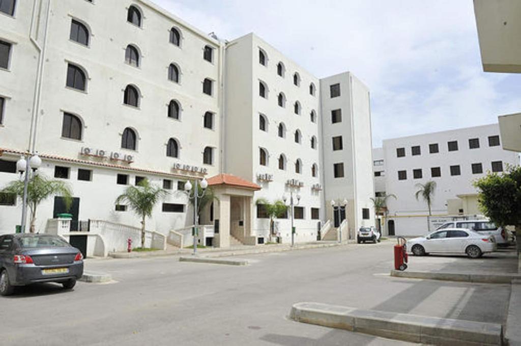 Numidien Hotel, Dar El Beida
