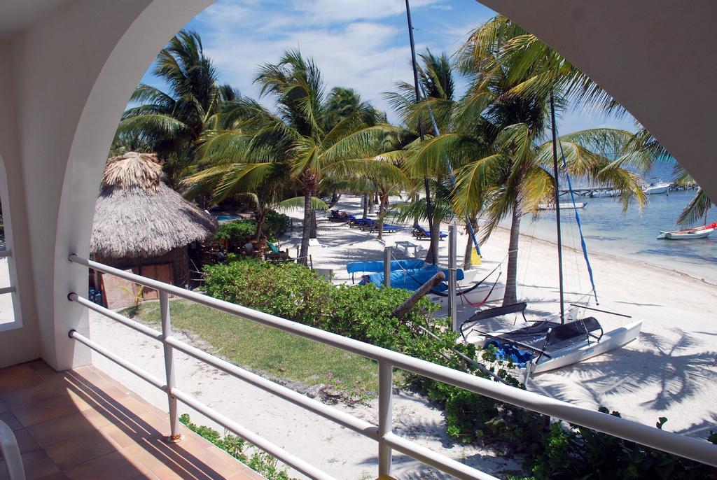 Caribbean Villas Hotel,