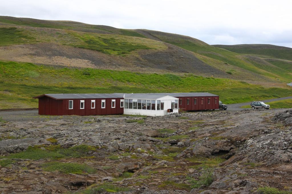 Hlíd Hostel, Skútustaðahreppur