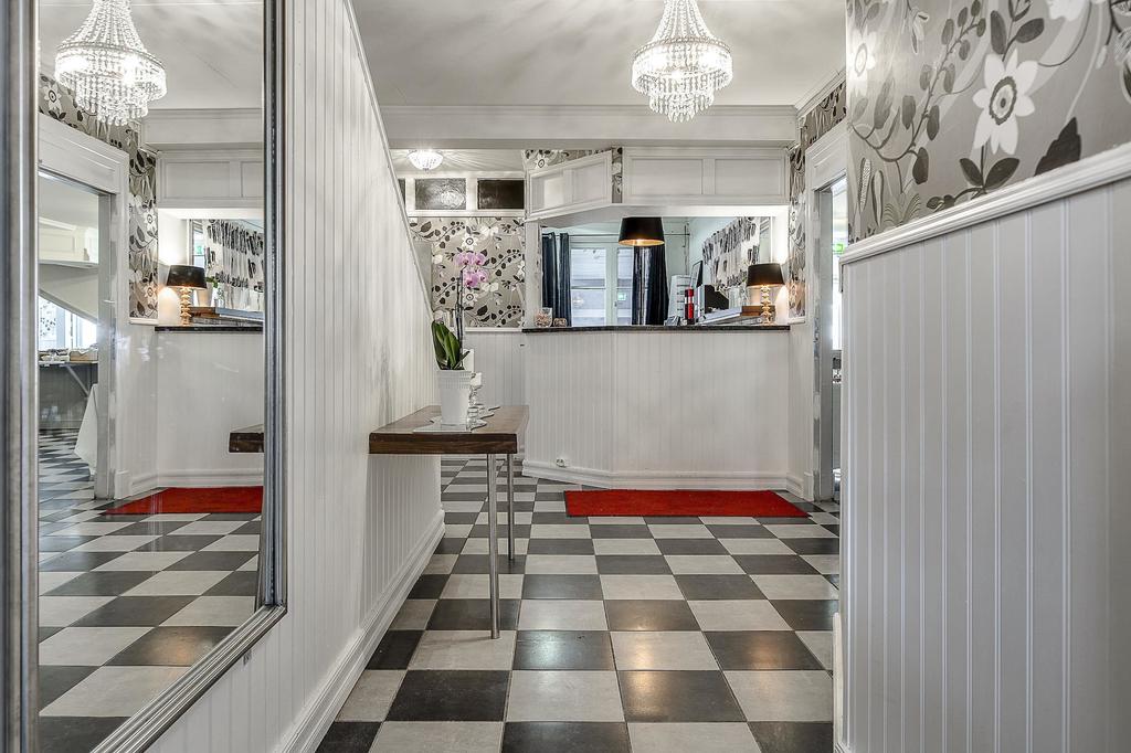 Sure Hotel by Best Western Hedasen, Sandviken