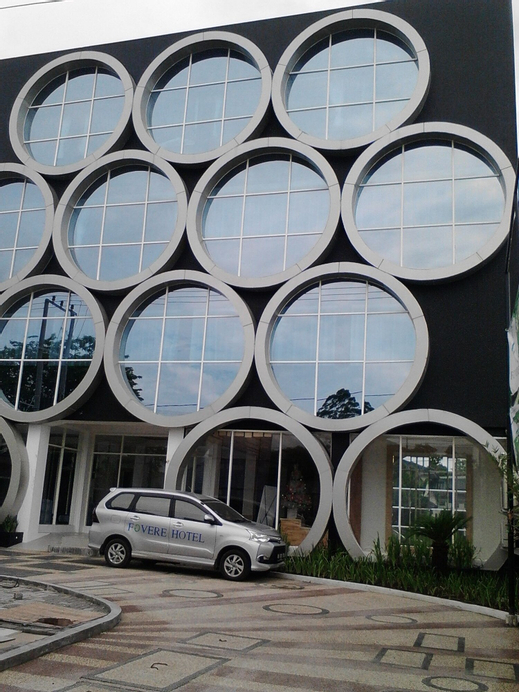 Fovere Hotel Palangkaraya By Conary, Palangka Raya