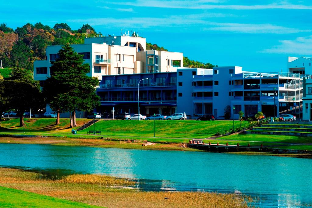 Emerald Hotel, Gisborne