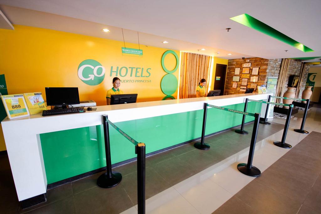 Go Hotels Puerto Princesa, Puerto Princesa City