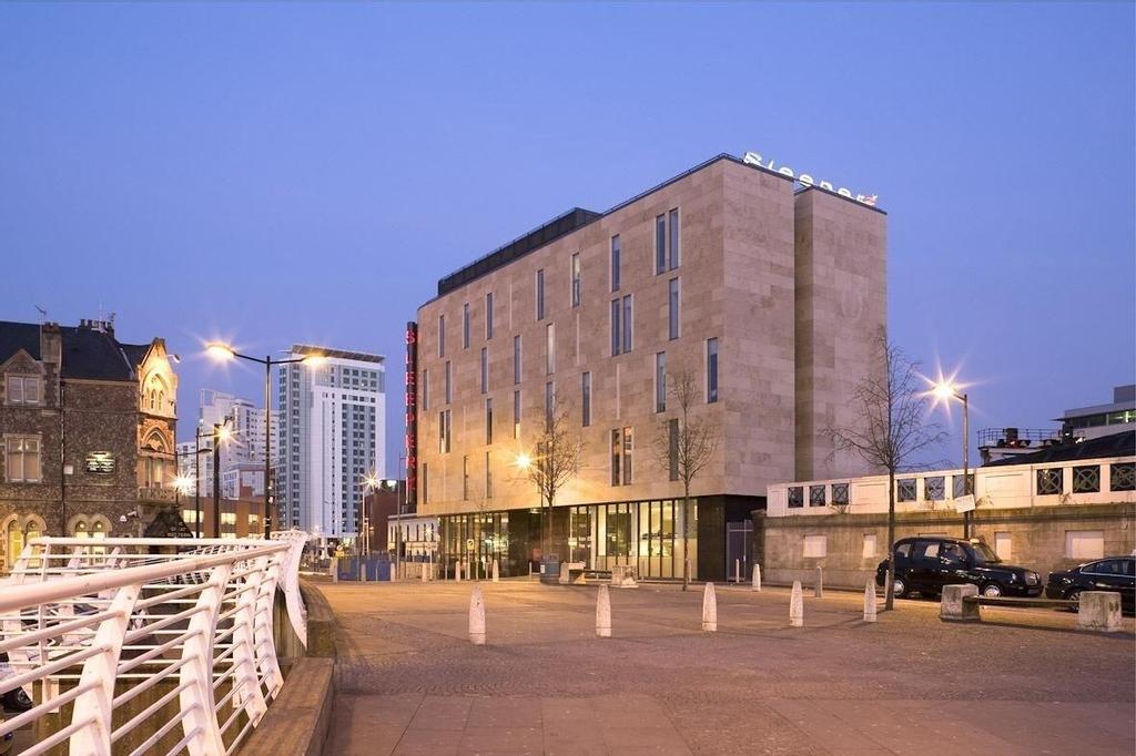 Sleeperz Hotel Cardiff, Cardiff