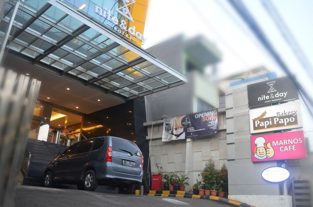 Nite & Day Jakarta - Bandengan, West Jakarta