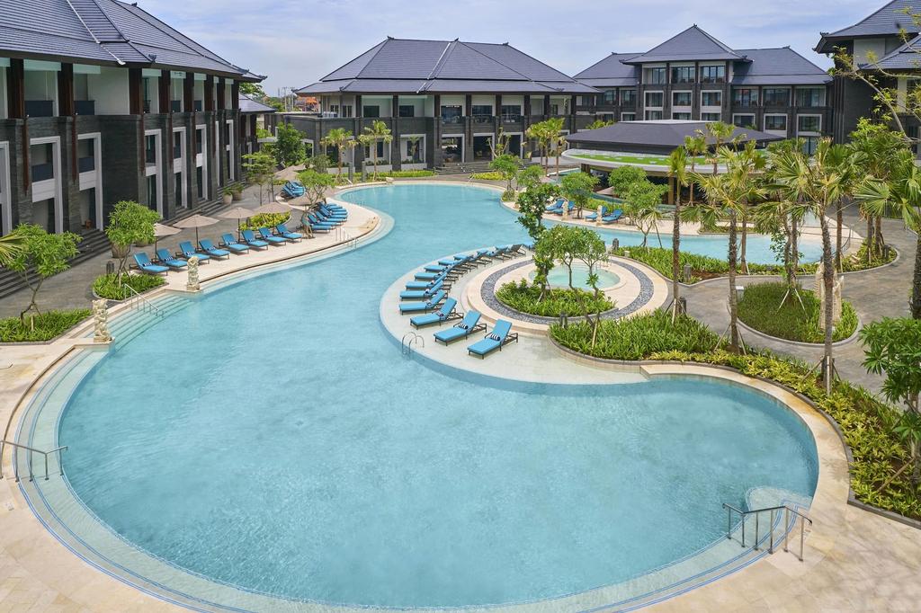 Marriott Bali Nusa Dua Gardens, Badung