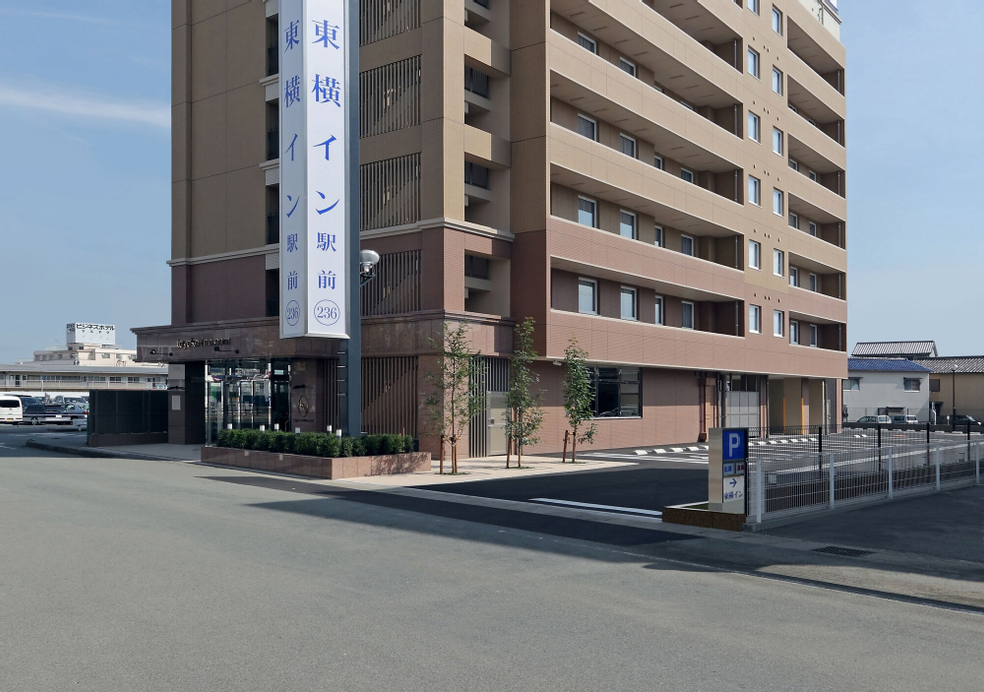 Toyoko Inn Ise Matsusaka Ekimae, Matsusaka