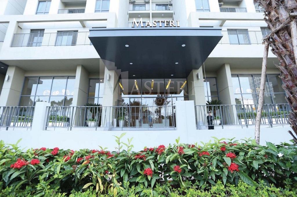 BB Boutique Masteri Apartment, Quận 2