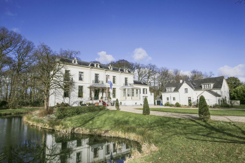 Fletcher Hotel-Landgoed Huis Te Eerbeek, Brummen