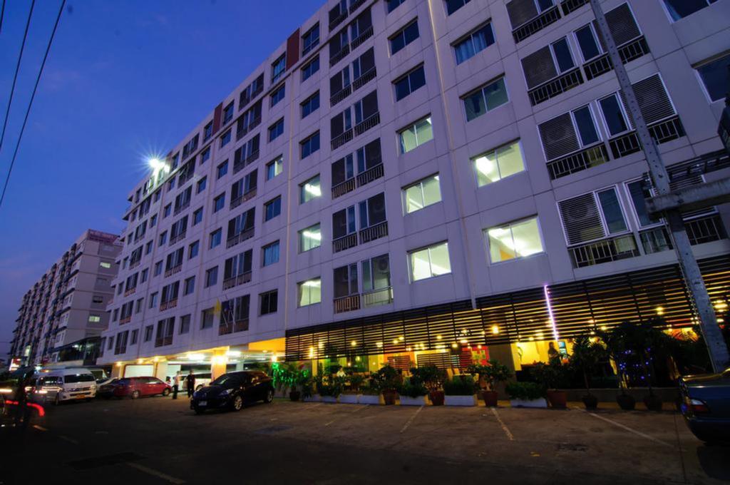 Centric Place Hotel, Huai Kwang