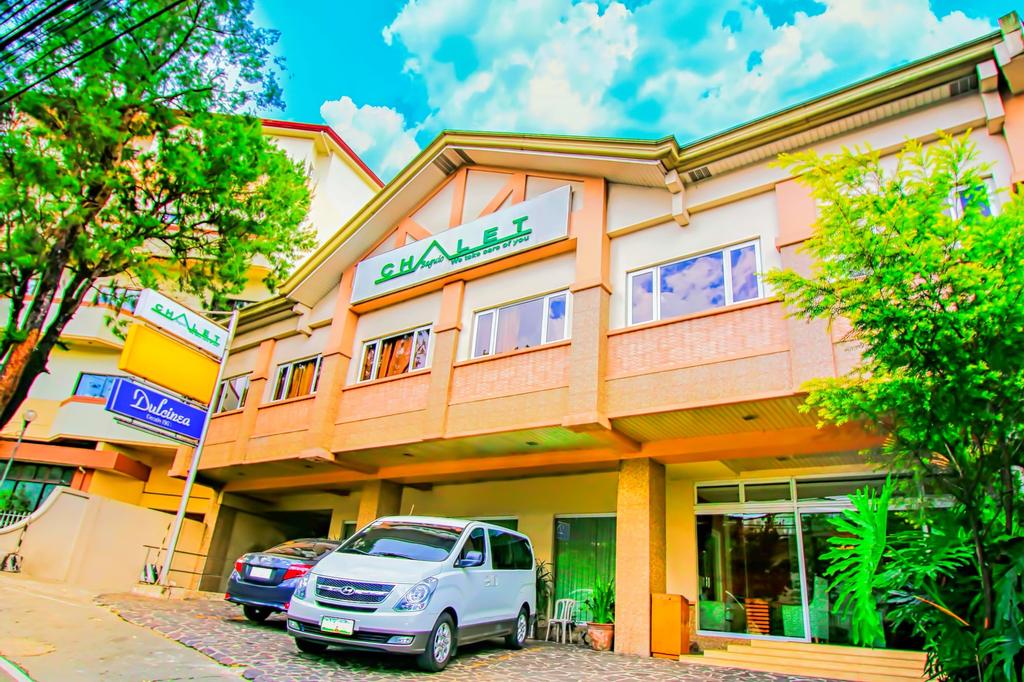 Chalet Baguio, Baguio City