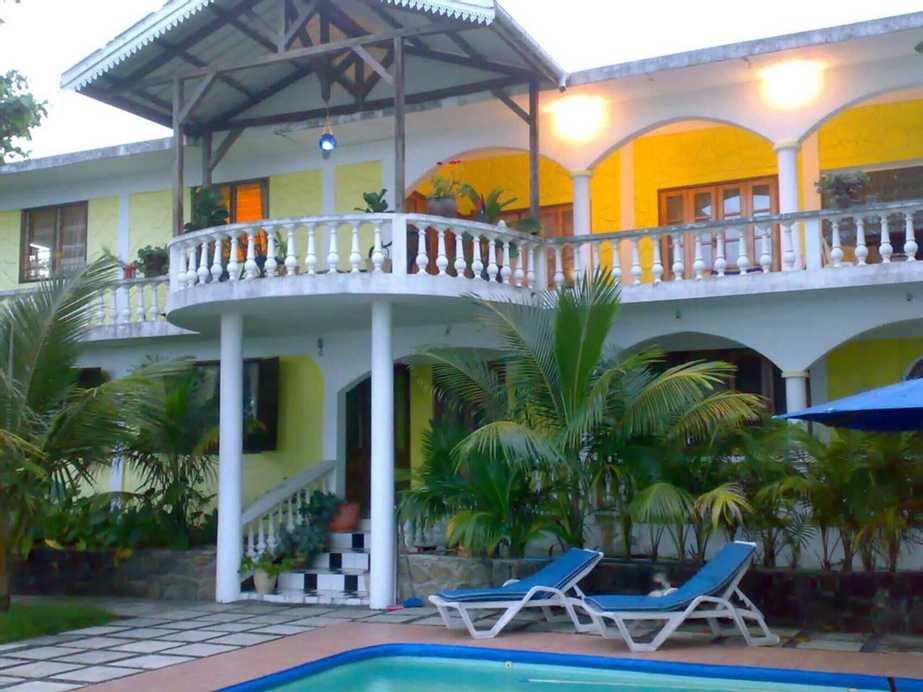 Apartment With 3 Bedrooms in Riambel, With Wonderful sea View, Shared Pool, Enclosed Garden,