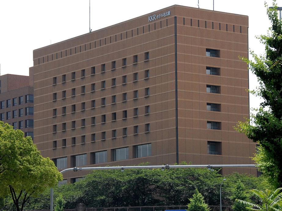 KKR HOTEL NAGOYA, Nagoya