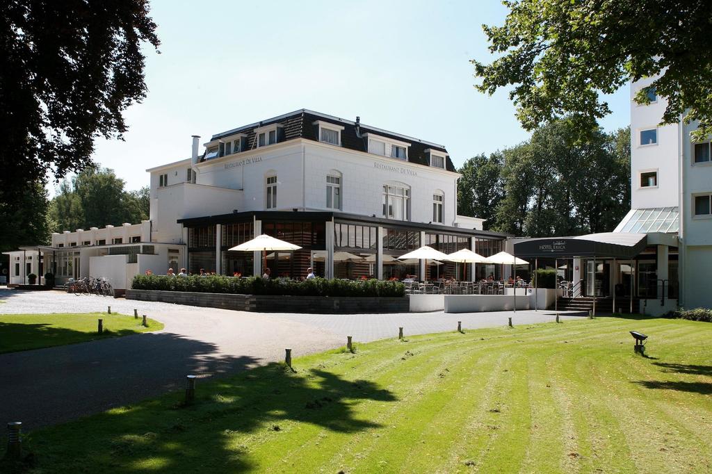 Fletcher Hotel-Restaurant Erica, Groesbeek