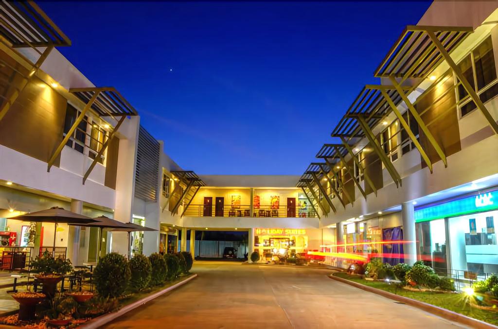 Holiday Suites Hotel & Resort, Puerto Princesa City