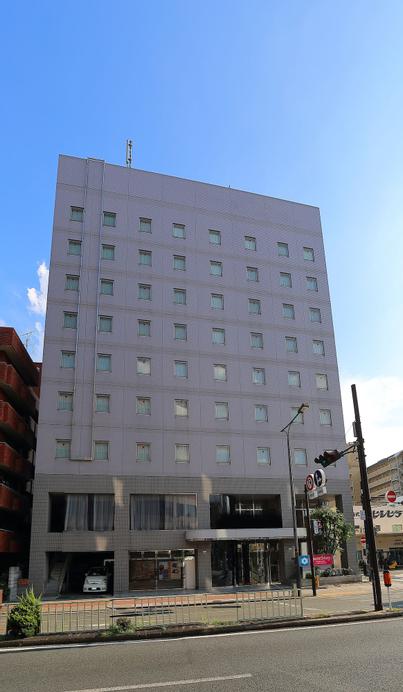 SureStay Plus Hotel by Best Western Shin-Osaka, Osaka