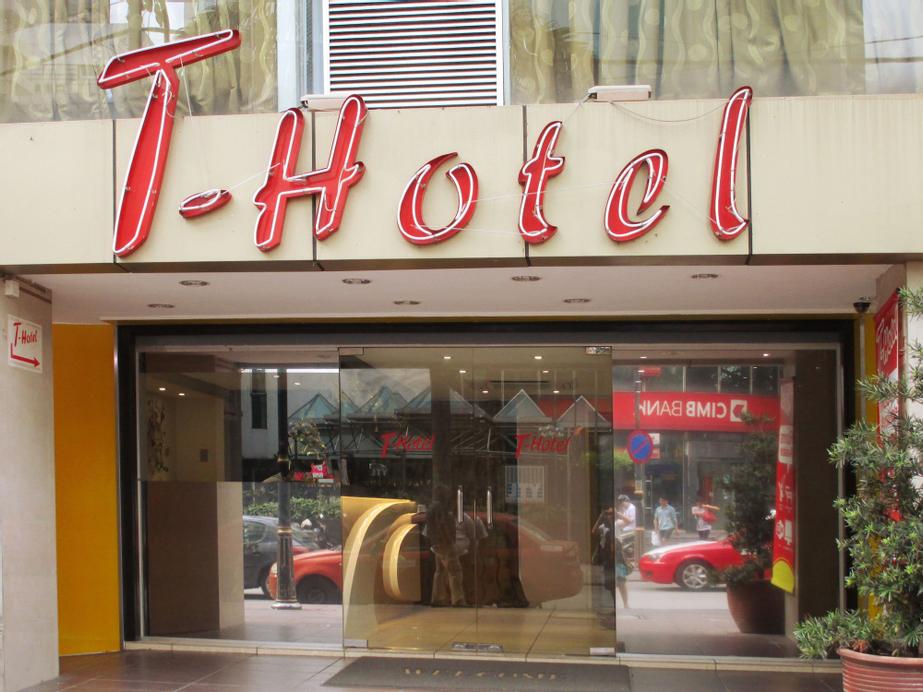 T-Hotel Bukit Bintang, Kuala Lumpur