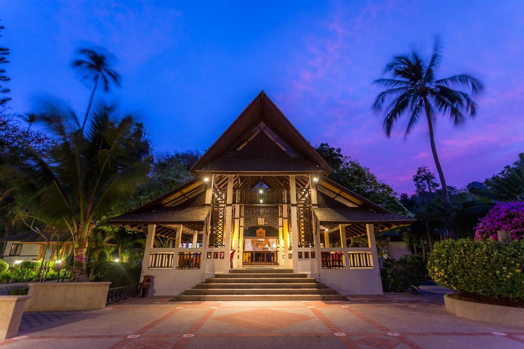 Holiday Inn Resort Phi Phi Island, Muang Krabi