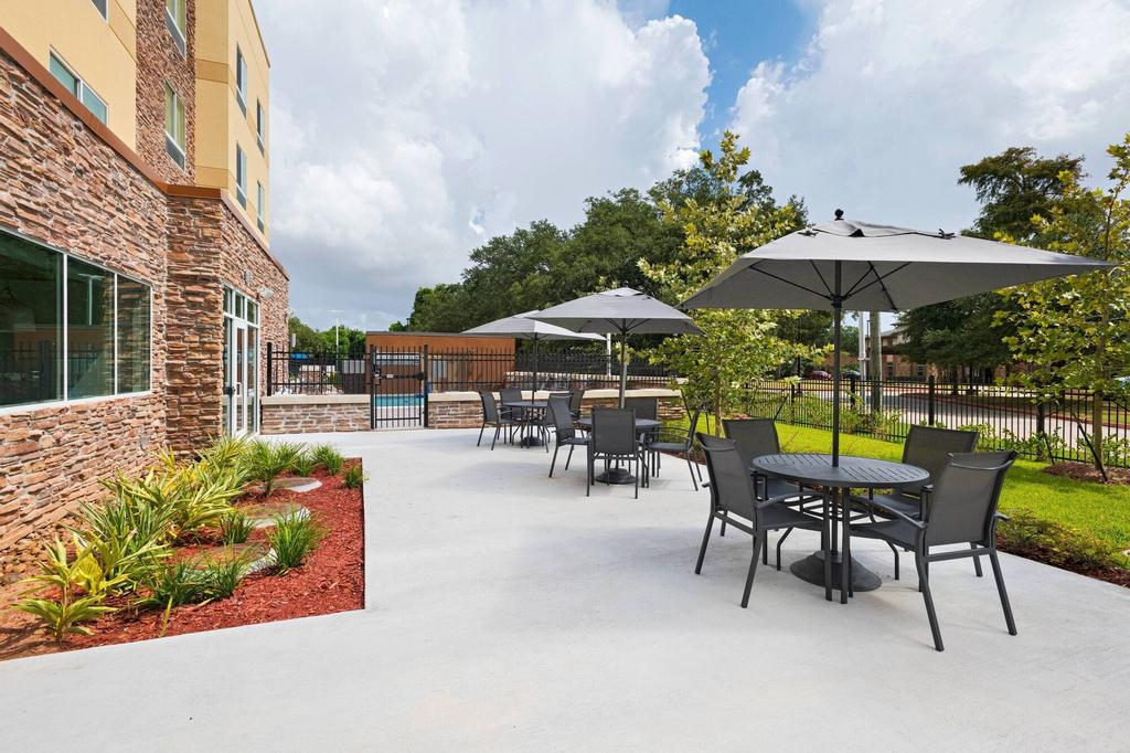 Fairfield Inn & Suites by Marriott Houston Missouri City, Fort Bend
