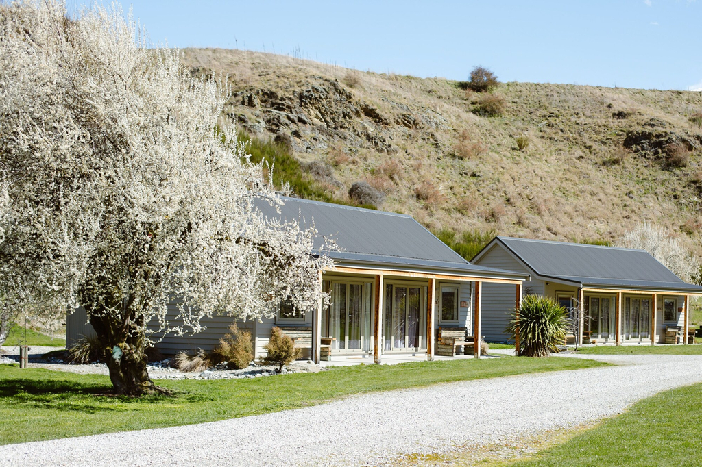 Kinross Cottages, Queenstown-Lakes