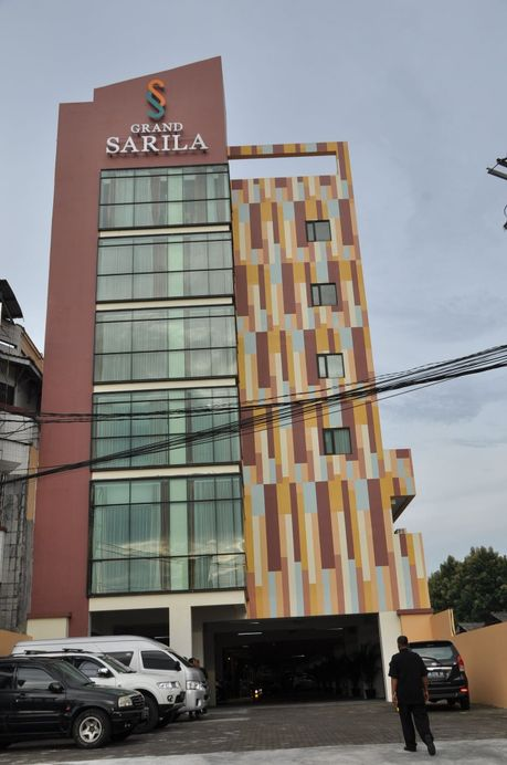 Grand Sarila Hotel Yogyakarta, Sleman