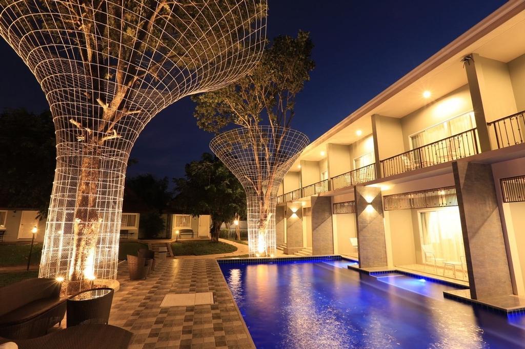 Amarin Resort Chiang Rai, Muang Chiang Rai