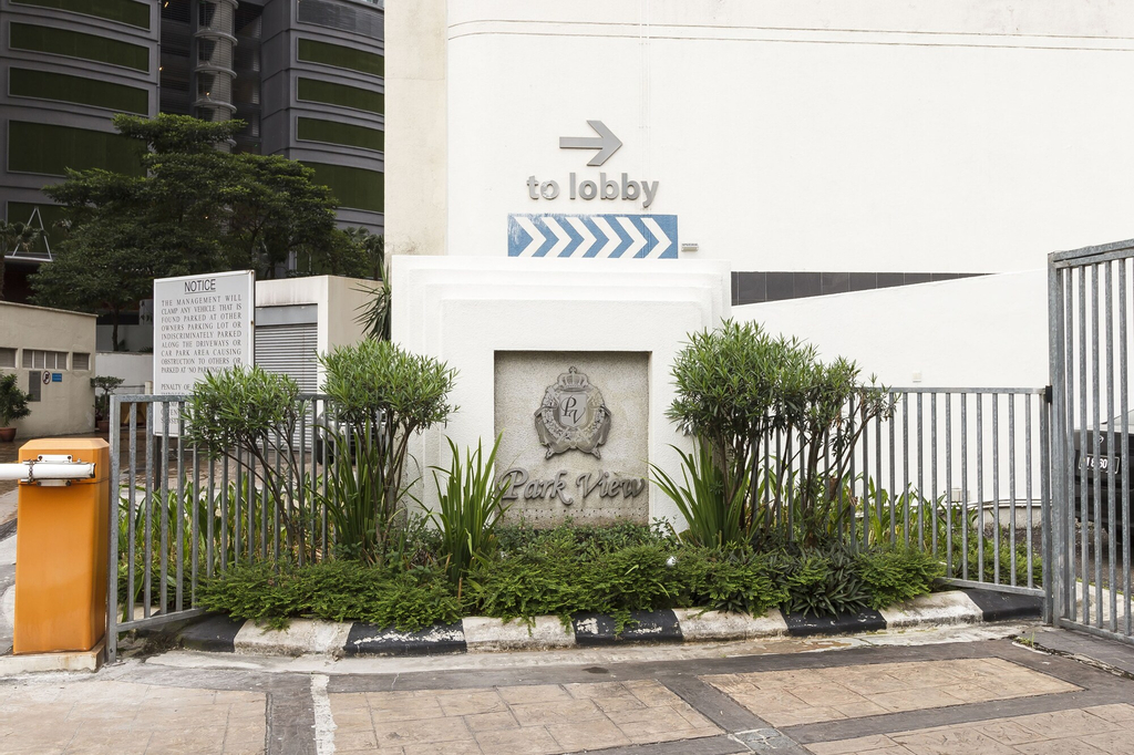 Parkview at KLCC, Kuala Lumpur