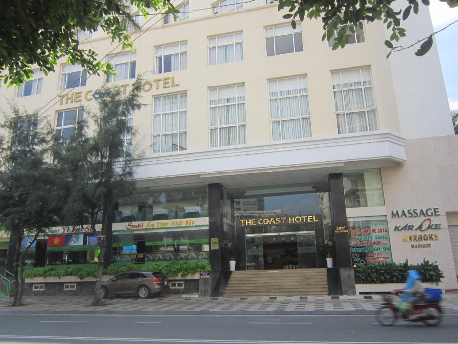 The Coast Hotel Vung Tau, Vũng Tàu
