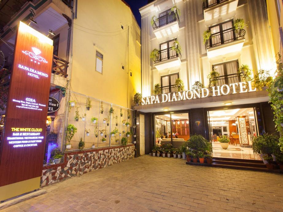 Sapa Diamond Hotel, Sa Pa