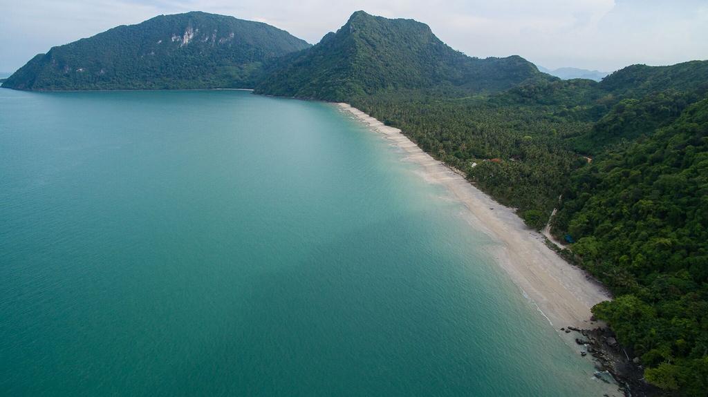 Baan Thong Ching Resort, Khanom