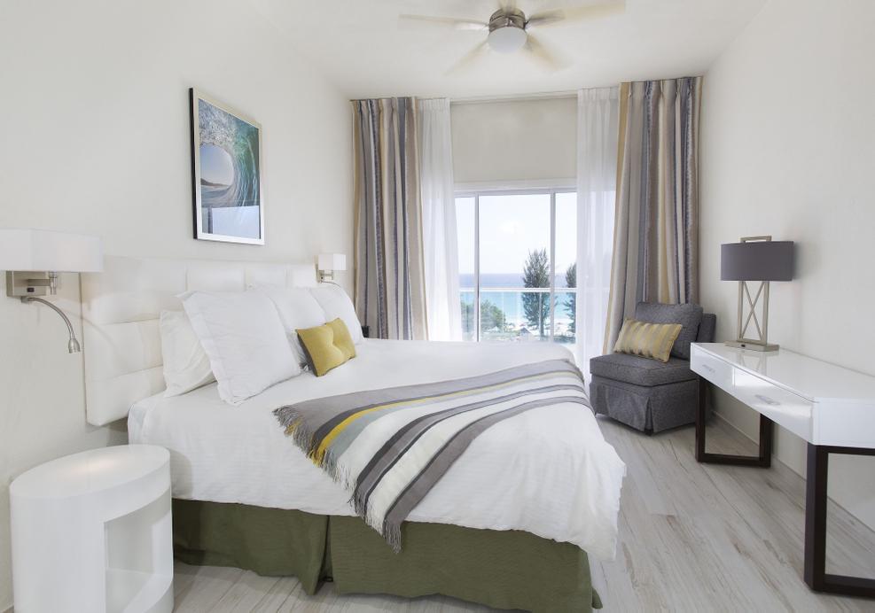 South Beach Hotel,