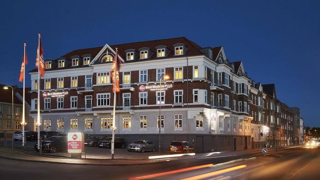 Best Western Plus Hotel Kronjylland, Randers