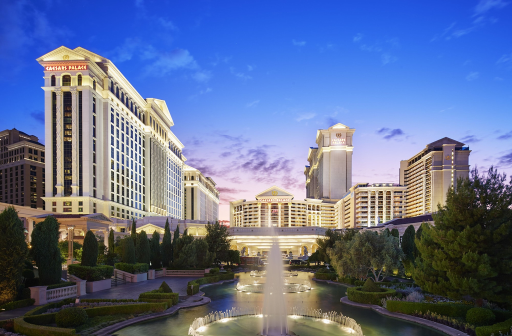 Caesars Palace - Resort & Casino, Clark