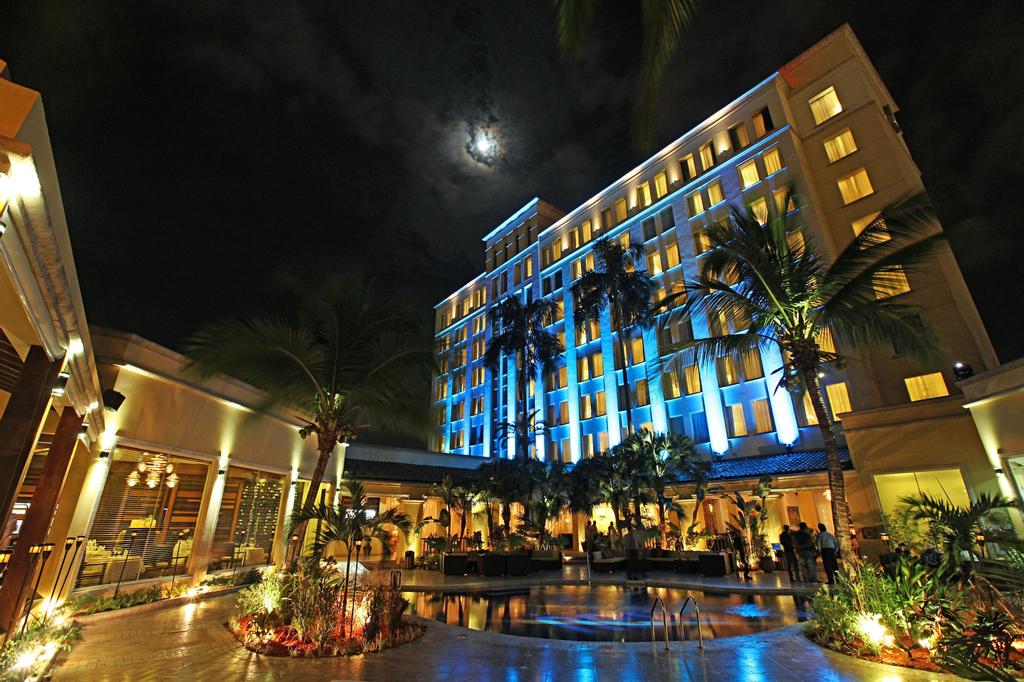 Real InterContinental San Pedro Sula at Multiplaza Mall, San Pedro Sula