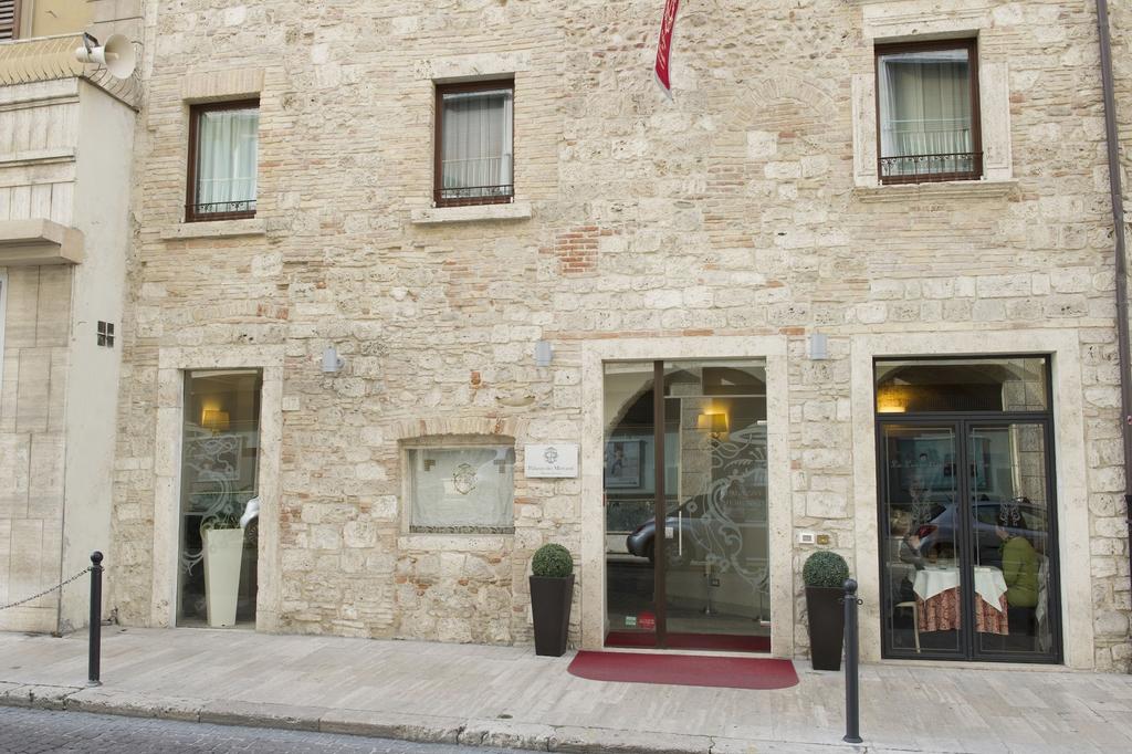 Palazzo dei Mercanti - Dimora Storica, Ascoli Piceno