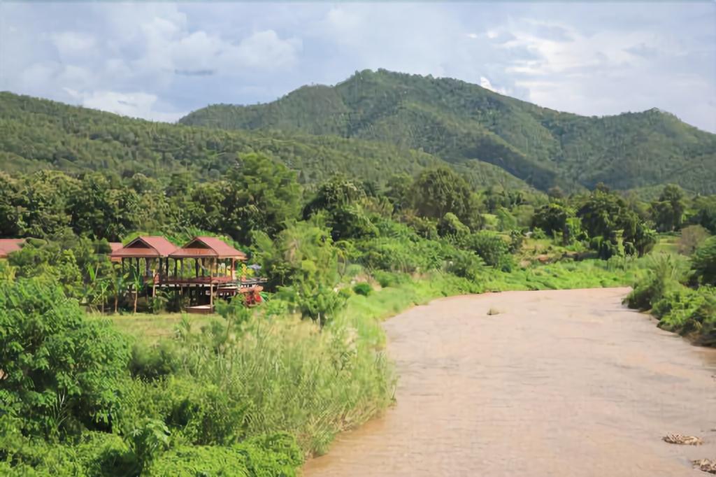 Baan Krating Pai Resort, Pai