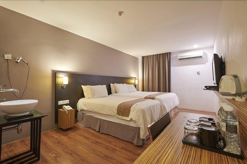 The Leverage Business Hotel Kuala Kedah, Kota Setar