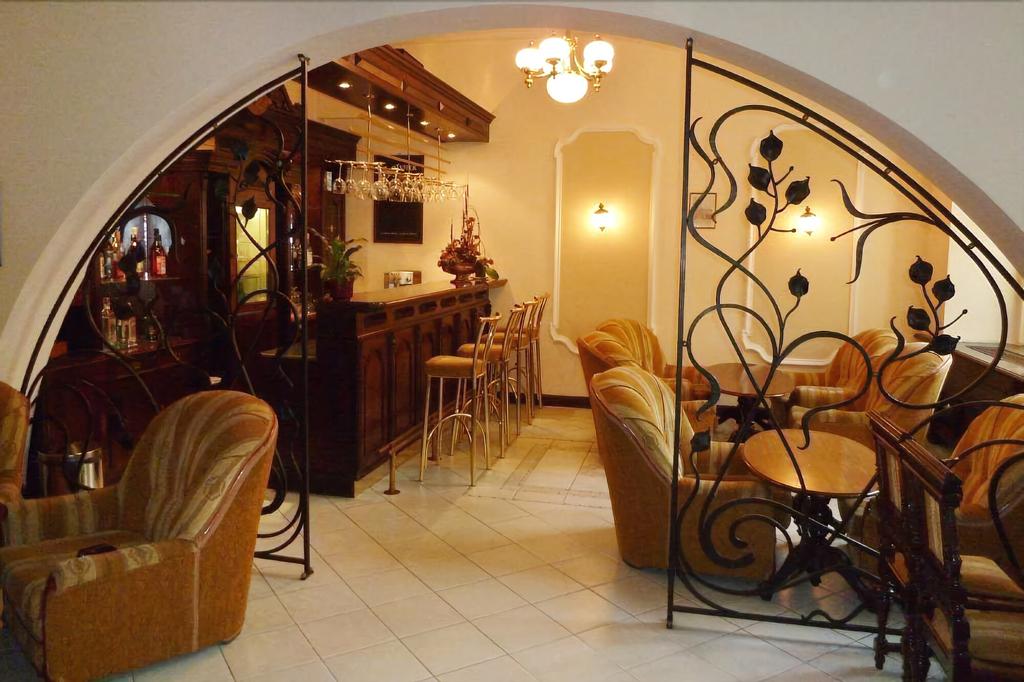 Vysehrad Hotel, Praha 2