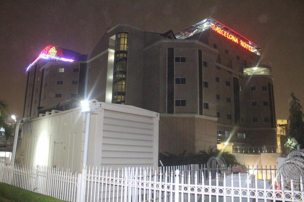 Barcelona Hotels Abuja, AbujaMun